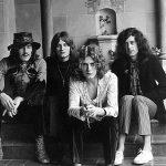 Led Zeppelin Tour 2022 - 2023