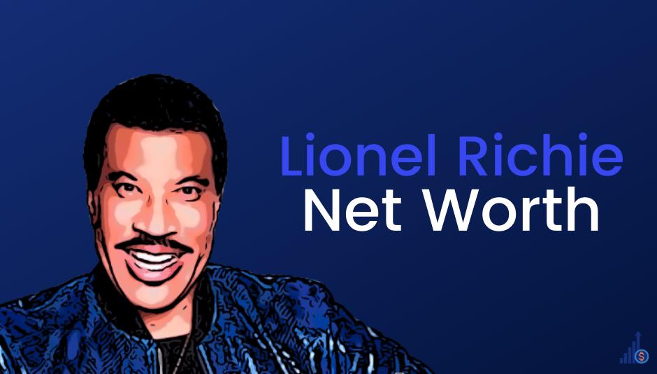 Lionel Richie Tour 2022 - 2023