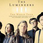 Lumineers Tour 2022 - 2023