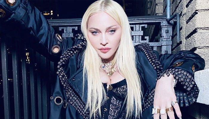 Madonna Tour 2022 - 2023