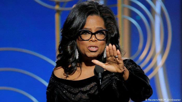 Oprah Tour 2022 - 2023