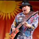 Santana Tour 2022 - 2023