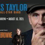 James Taylor Tour 2022