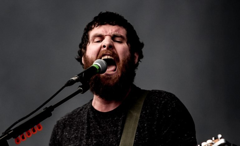 Manchester Orchestra Tour 2021 - 2022