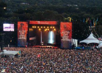 2020 Austin City Limits Music Festival