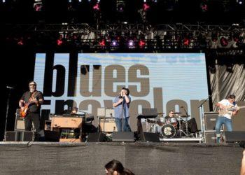 Blues Traveler Tour 2020