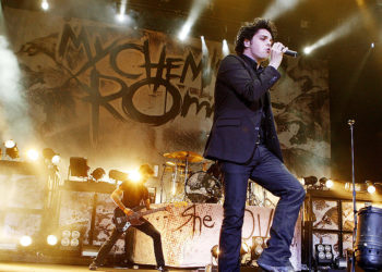 My Chemical Romance Tour 2020