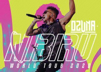 Ozuna Tour 2020