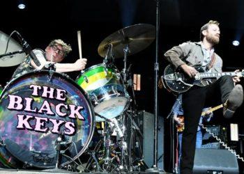 The Black Keys Tour 2020